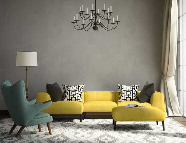 Charmant HD Indoor Furniture And Walls
