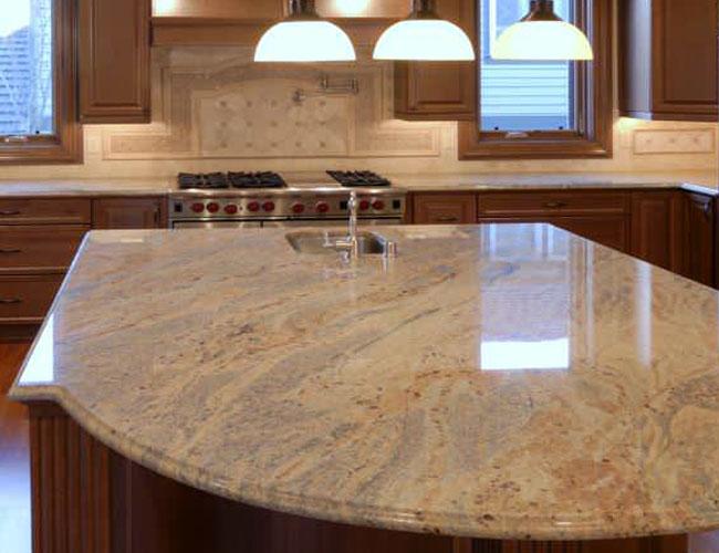Custom Marble And Granite Habitane
