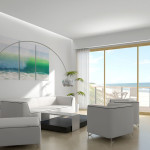 awesome-beach-house-interior-design-lovery-monotone-living-room-with-white-paint-large-glass-windows-and-wood-floor-design-and-decoration-inside-of-a-house