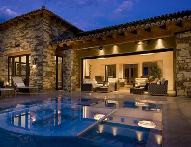 Wallpaper Design For Home Interiors: Interiors